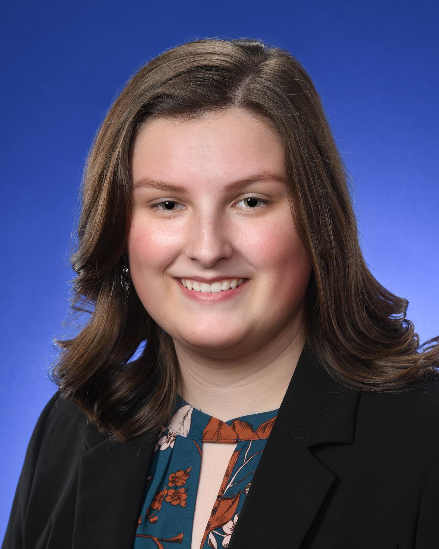 Megan Bradley